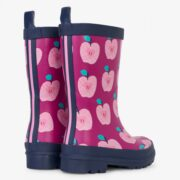 Hatley Apple Orchard Matte Rain Boots 2