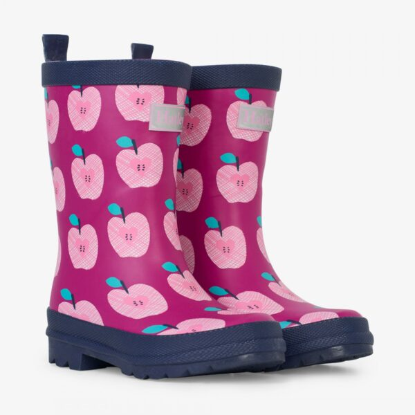 Hatley Apple Orchard Matte Rain Boots