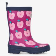 Hatley Apple Orchard Matte Rain Boots3