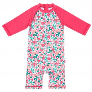 Kite Very Berry Sunsuit